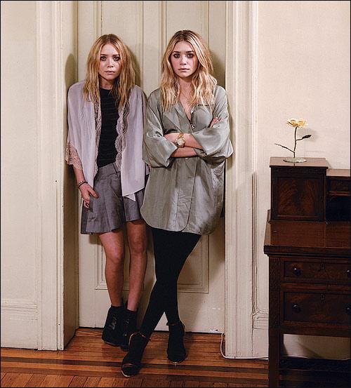 olsen twins skirts