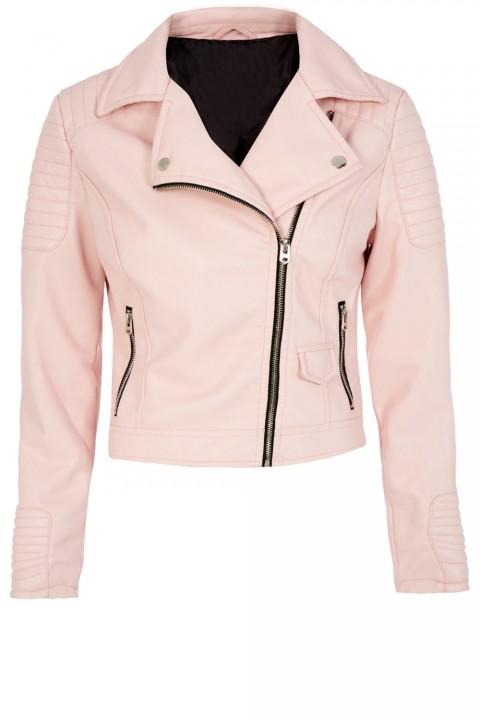 Primark-Pink-padded-shoulder-PU-biker-25