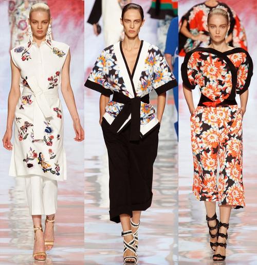 Trend Watch Oriental Inspiration So Sue Me