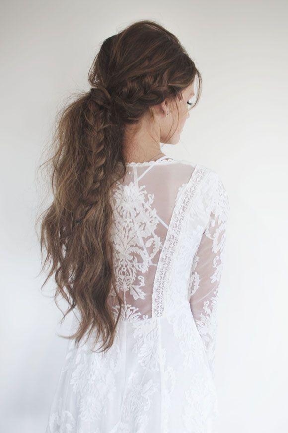 Wedding Hairstyles Tumblr