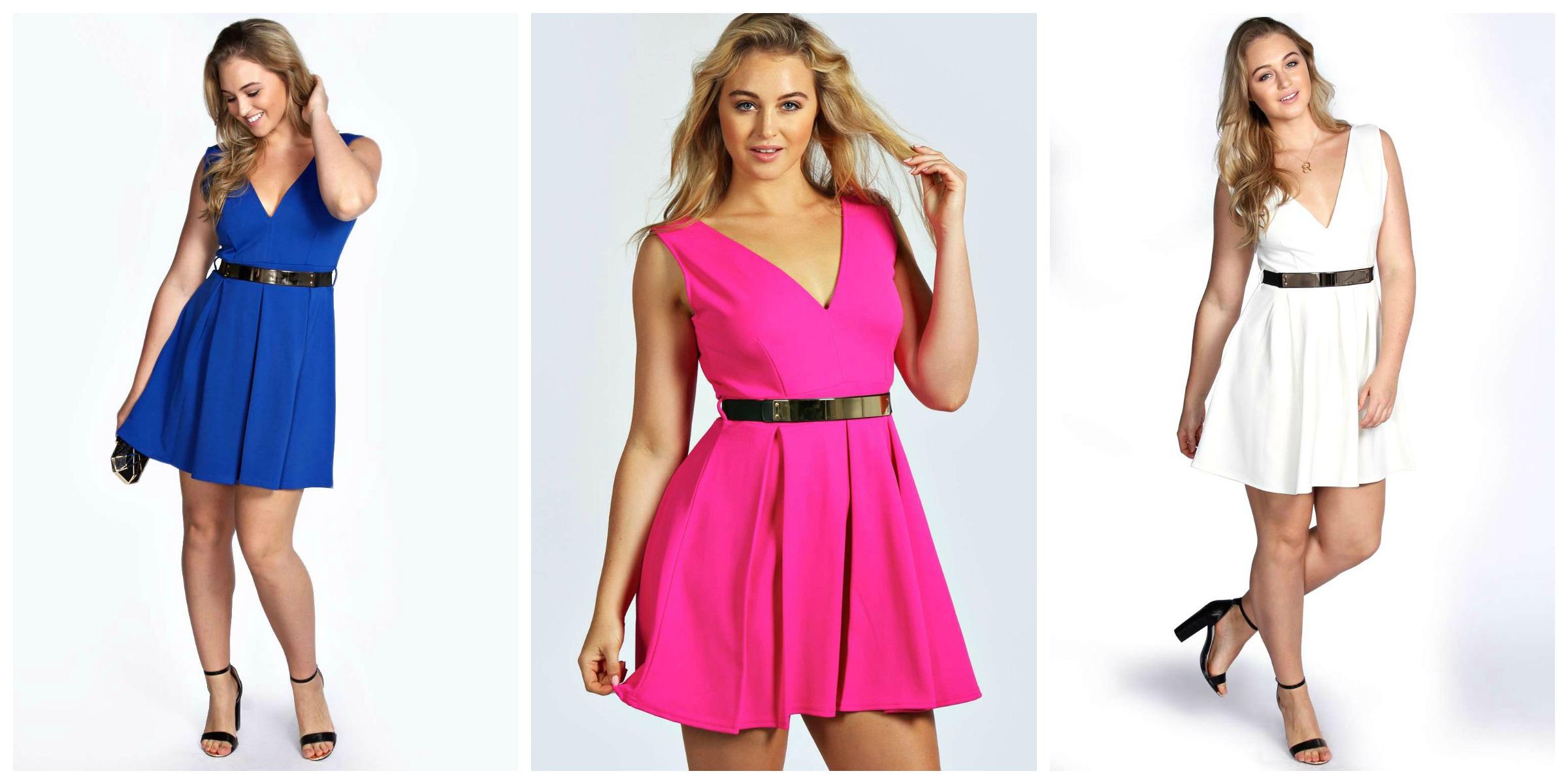 The Perfect Plus Size Valentines Dresses   So Sue Me