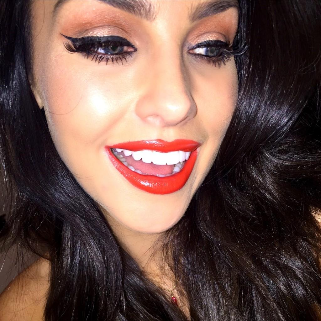 sosueme lipstick