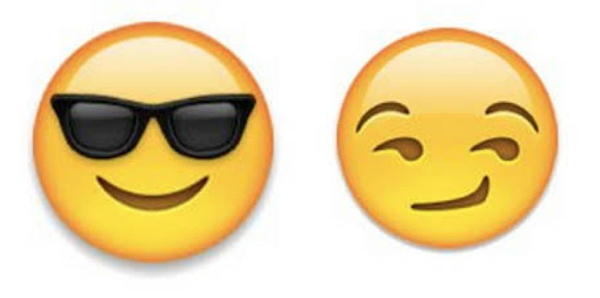 Those Snapchat Emojis & Symbols EXPLAINED!