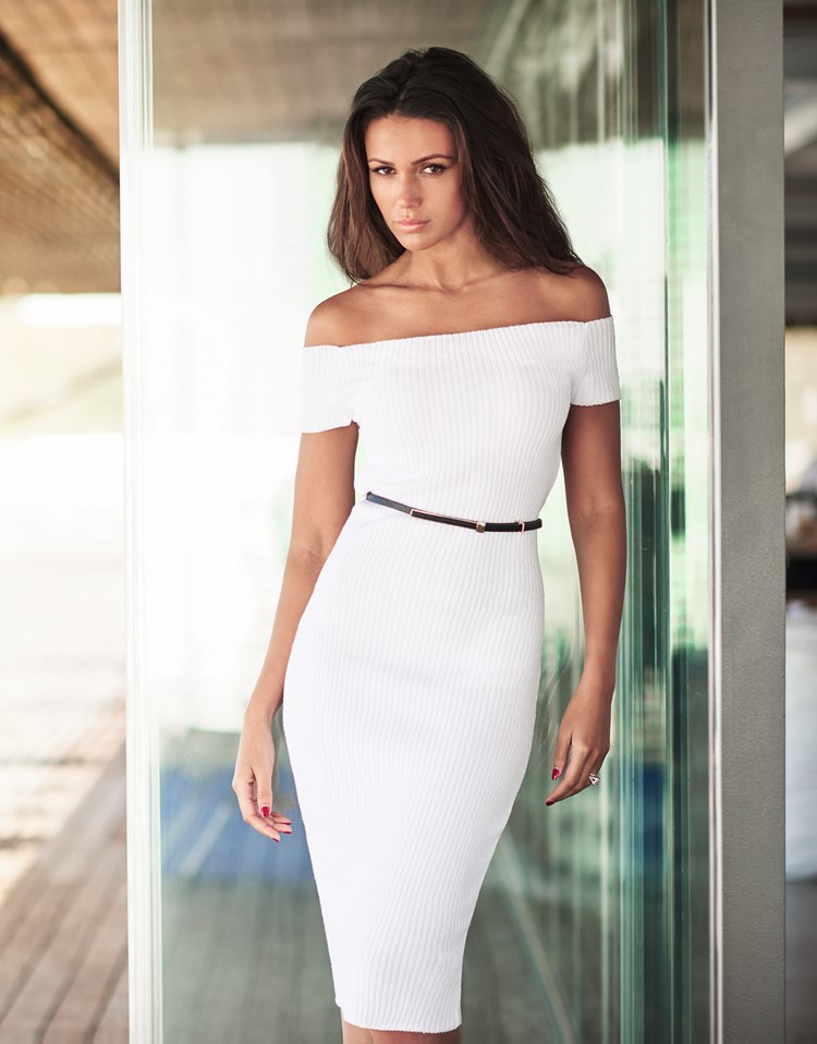 Michelle Keegan s New Spring Summer Collection For Lipsy Is HERE ... 20e44e85e