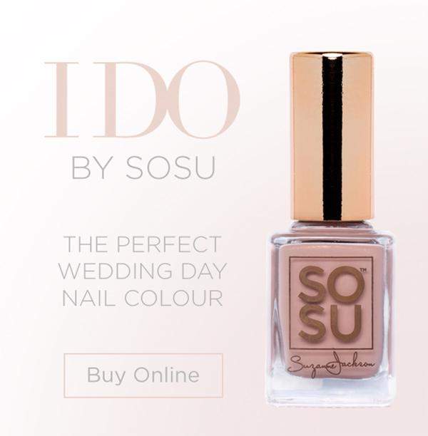 SOSU: Nail Polish – I Do