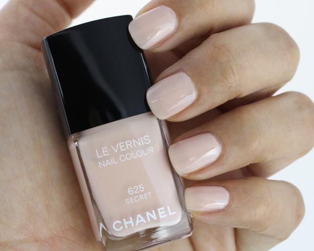 Chanel Le Vernis Secret