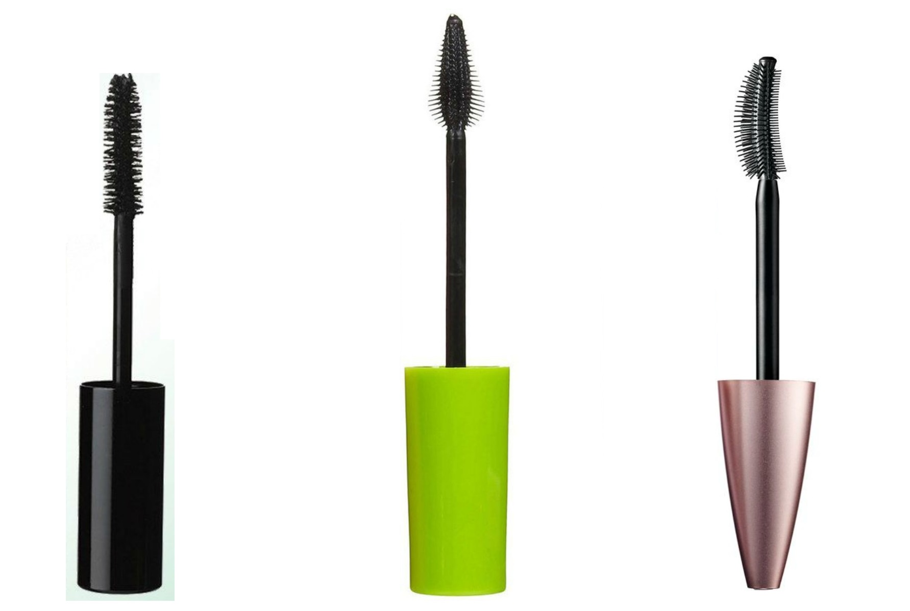 The different types of mascara wands explained so sue me for Mascara with comb wand