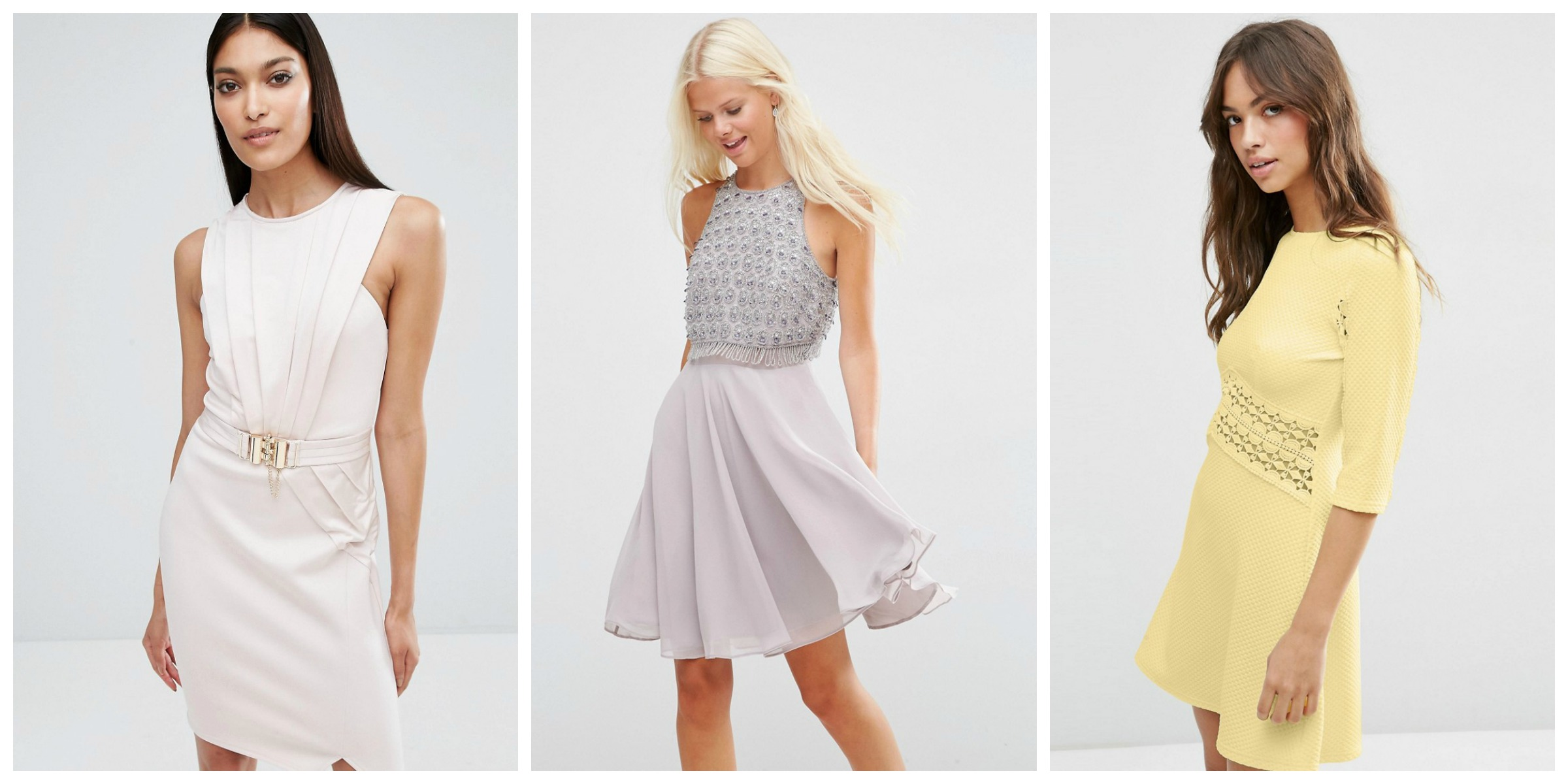 Christening Style! 22 Dresses You Will Love!