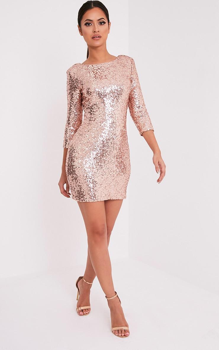 c741ab312273 Fabulously Sparkly Dresses!