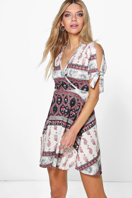 boho dress 3