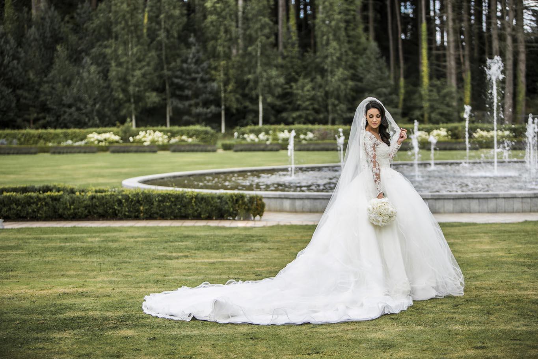13449919cc74 WEDDING WEEK: When I Said Yes To My Dress! | So Sue Me