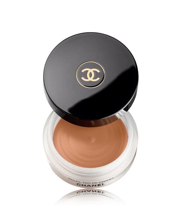 chnel bronzing-makeup-base
