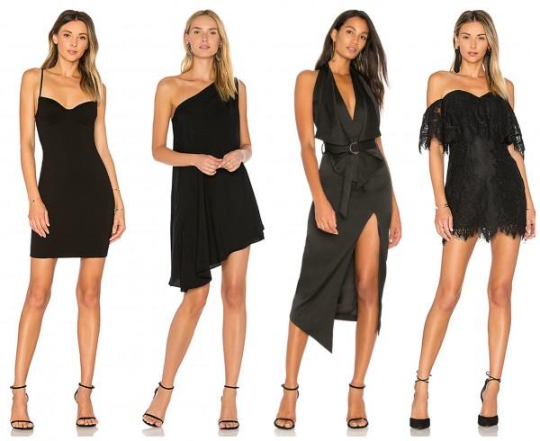 d4432c0d7bf The Best Little Black Dresses!