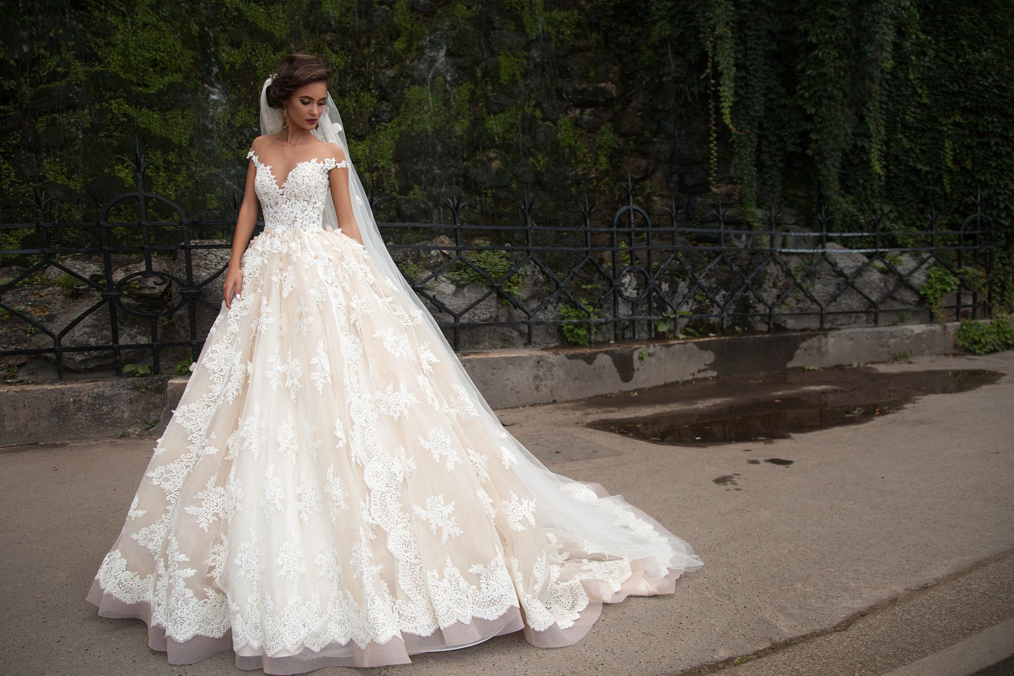 Milla Nova Wedding Dresses.Wedding Week Wedding Dresses 2 3 So Sue Me