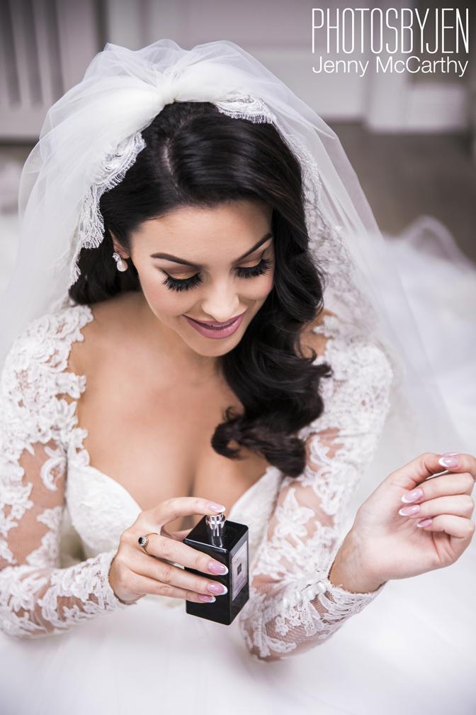 suzanne jackson wedding jo malone