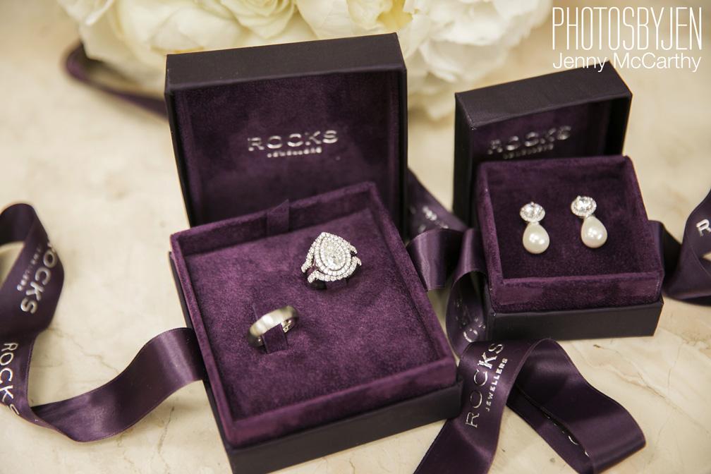 Suzanne jackson wedding ring