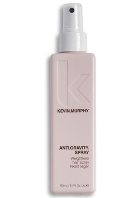 keving murphy spray