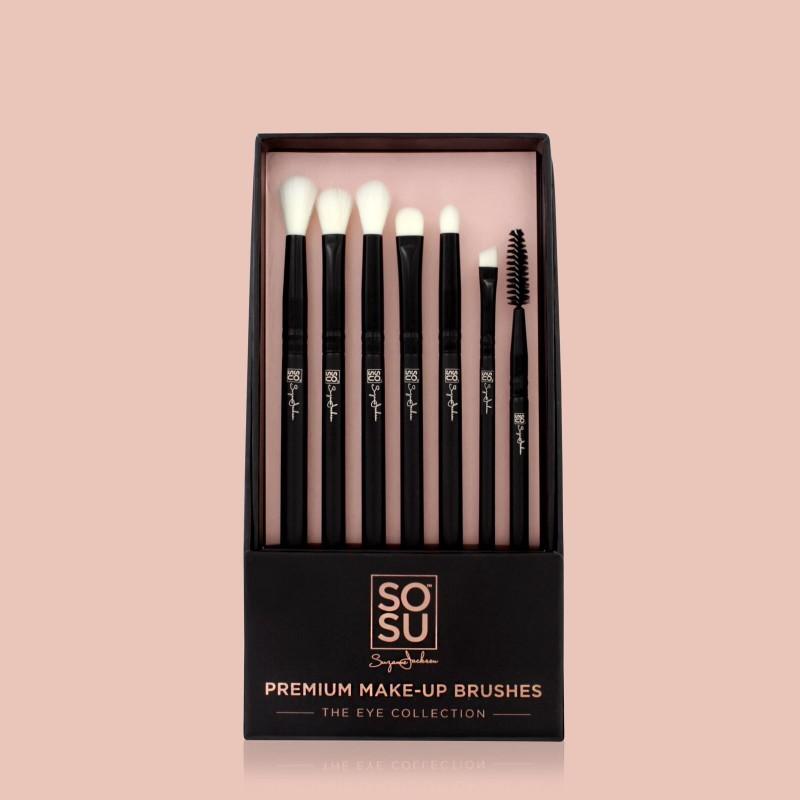 brushes 5